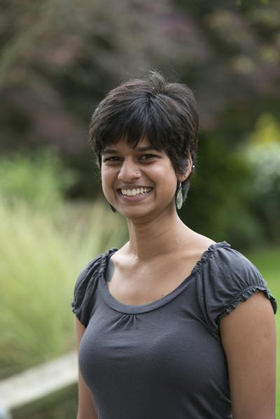 Anvitha  Patalay's Photo