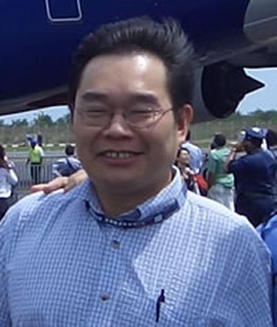 Dr Gary Lee Kee Khoon's Photo