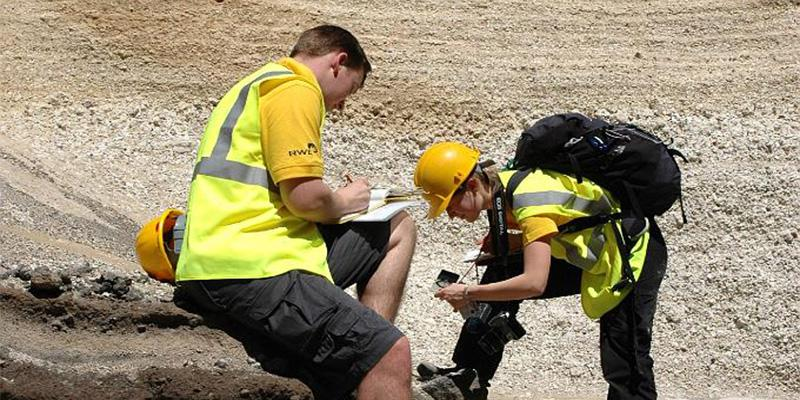 F600 BSc Bachelor Degree Geology | Ocean and Earth Science, National