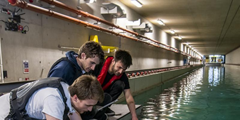 MEng Ship Science with Naval Engineering | Naval Engineering